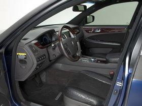Ver foto 6 de Hyundai Equus by RMR Signature 2010