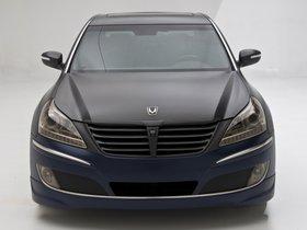 Ver foto 5 de Hyundai Equus by RMR Signature 2010