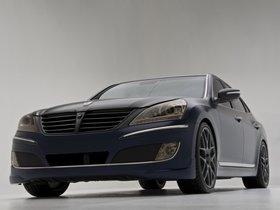 Ver foto 4 de Hyundai Equus by RMR Signature 2010