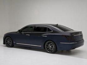 Ver foto 3 de Hyundai Equus by RMR Signature 2010