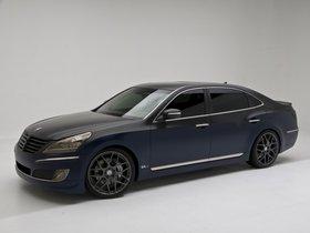 Ver foto 1 de Hyundai Equus by RMR Signature 2010