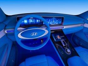 Ver foto 12 de Hyundai FE-Fuel Cell Concept 2017