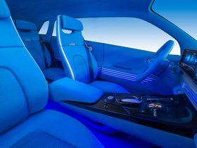 Ver foto 8 de Hyundai FE-Fuel Cell Concept 2017