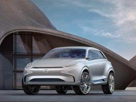 Ver foto 6 de Hyundai FE-Fuel Cell Concept 2017