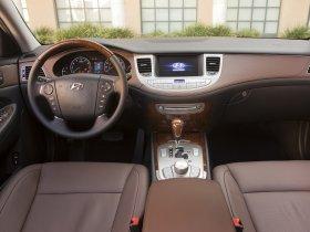 Ver foto 36 de Hyundai Genesis 2008