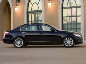 Ver foto 27 de Hyundai Genesis 2008