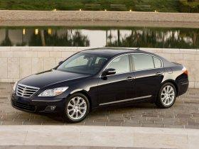 Ver foto 26 de Hyundai Genesis 2008