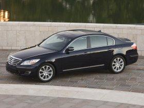 Ver foto 25 de Hyundai Genesis 2008