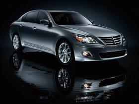 Ver foto 24 de Hyundai Genesis 2008