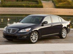 Ver foto 23 de Hyundai Genesis 2008