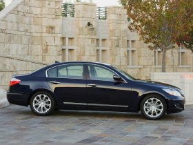Ver foto 22 de Hyundai Genesis 2008