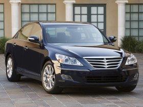 Ver foto 21 de Hyundai Genesis 2008