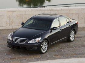 Ver foto 20 de Hyundai Genesis 2008