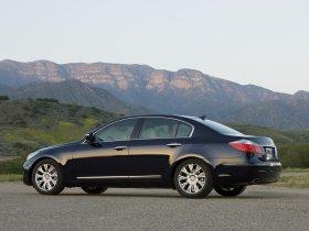 Ver foto 19 de Hyundai Genesis 2008