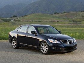 Ver foto 18 de Hyundai Genesis 2008