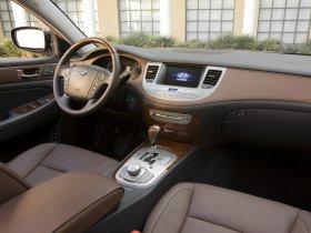 Ver foto 35 de Hyundai Genesis 2008