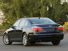 Ver foto 17 de Hyundai Genesis 2008
