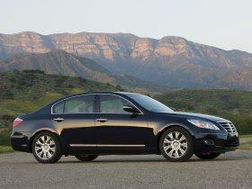 Ver foto 16 de Hyundai Genesis 2008
