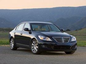 Ver foto 15 de Hyundai Genesis 2008
