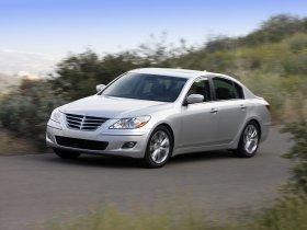 Ver foto 14 de Hyundai Genesis 2008