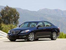 Ver foto 13 de Hyundai Genesis 2008