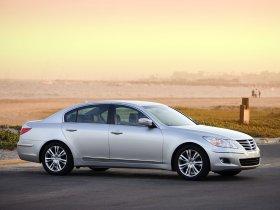 Ver foto 12 de Hyundai Genesis 2008