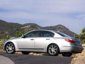 Ver foto 11 de Hyundai Genesis 2008