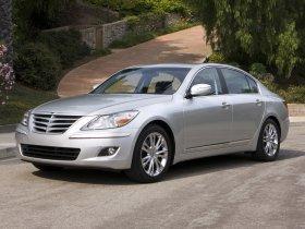Ver foto 10 de Hyundai Genesis 2008