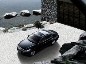 Ver foto 8 de Hyundai Genesis 2008