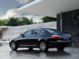 Ver foto 7 de Hyundai Genesis 2008