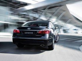 Ver foto 6 de Hyundai Genesis 2008