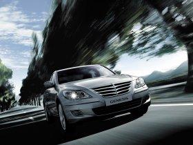 Ver foto 5 de Hyundai Genesis 2008