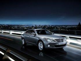 Ver foto 4 de Hyundai Genesis 2008