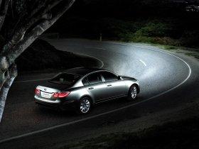 Ver foto 3 de Hyundai Genesis 2008