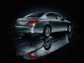 Ver foto 2 de Hyundai Genesis 2008