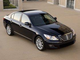 Ver foto 33 de Hyundai Genesis 2008