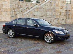 Ver foto 32 de Hyundai Genesis 2008