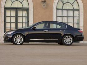 Ver foto 30 de Hyundai Genesis 2008
