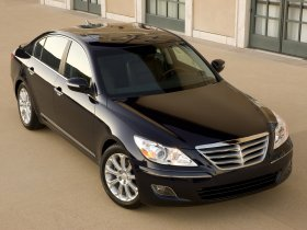 Ver foto 29 de Hyundai Genesis 2008