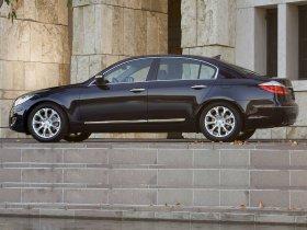 Ver foto 28 de Hyundai Genesis 2008