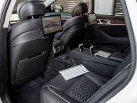 Ver foto 7 de ARK Performance Hyundai Genesis AR550 2014