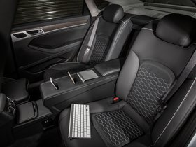 Ver foto 6 de ARK Performance Hyundai Genesis AR550 2014
