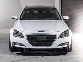 Ver foto 5 de ARK Performance Hyundai Genesis AR550 2014