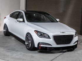 Ver foto 4 de ARK Performance Hyundai Genesis AR550 2014
