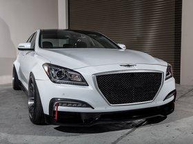 Ver foto 3 de ARK Performance Hyundai Genesis AR550 2014