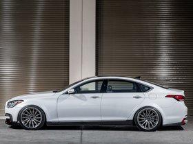 Ver foto 8 de ARK Performance Hyundai Genesis AR550 2014