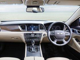 Ver foto 16 de Hyundai Genesis Australia 2014