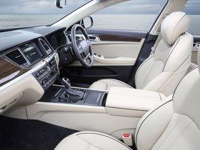 Ver foto 15 de Hyundai Genesis Australia 2014