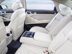 Ver foto 14 de Hyundai Genesis Australia 2014