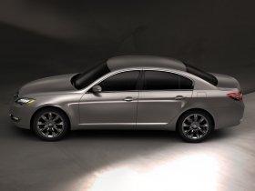 Ver foto 14 de Hyundai Genesis Concept 2007